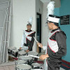 Pemanasan Dasar Battery Percussion