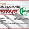 Bahanna Distributor Launching Product SAITO MARCHING BAND