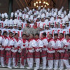 JEMBER MARCHING BAND goes to MWBC 2010