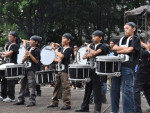 Gallery Photo BMBC 2010 Parade dan Drum Battle