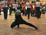 Gallery Photo BMBC 2010 Lomba Display dan Rudiment Challenge