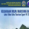 LAKE TOBA DRUM/MARCHING BAND COMPETITION 2011