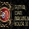 FESTIVAL OPEN MARCHING BAND BOGOR (FOMB) XI 2011