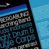 Open Recuitment Marching Band Garuda Indonesia Flight Drum & Bugle Corps (Flight DC)