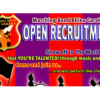 Marching Band Bhina Caraka Open Recruitment