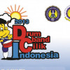 Drum Band Cilik Indonesia 11-12 Mei 2013