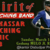 Makassar Marching Clinic