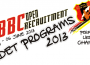 OPEN RECRUITMENT-CADET PROGRAMS 2013 MARCHING BAND BHINA CARAKA