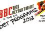 OPEN RECRUITMENT-CADET PROGRAMS 2013 MARCHING BAND BHINA CARAKA