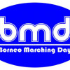Borneo Marching Day ll 2014