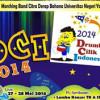 Drumband Cilik Indonesia 2014