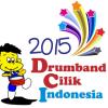 DRUMBAND CILIK INDONESIA CHAMPIONSHIP XI 2015