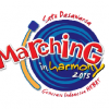 MARCHING IN HARMONY TINGKAT JUNIOR (TK & SD) ke X 2015