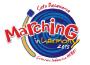 MARCHING IN HARMONY TINGKAT JUNIOR (TK & SD) ke X 2015