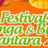 Lomba Marching Festival Bunga dan Buah Nusantara