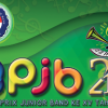 Grand Prix Junior Band (GPJB) ke-XV 2016