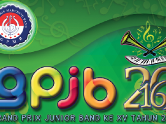 Hasil Kejuaraan GRAND PRIX JUNIOR BAND XV – 2016