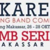 Color Guard Makassar & Friends Present : AKKARENA 2018 Marching band Competition