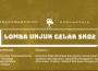 Mengupas Tuntas Lomba UNJUK GELAR (LUG) Berdasarkan SK 02-Trendmarching Podcast#13