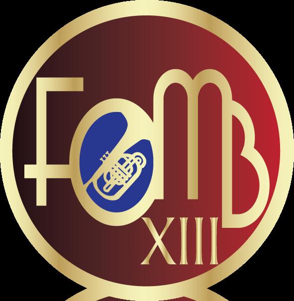 logo FOMB 13