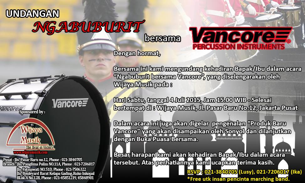 vancore-percussion