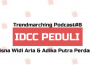 IDCC (Indonesia Drum Corps Championship) Peduli – Trendmarching Podcast#8