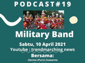 Military Band – Trendmarching Podcast#19